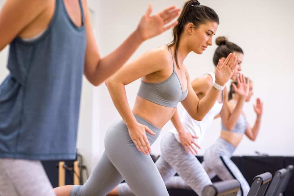 The Wellness Boutique Burleigh Womens health physiotherapy and pilates 142