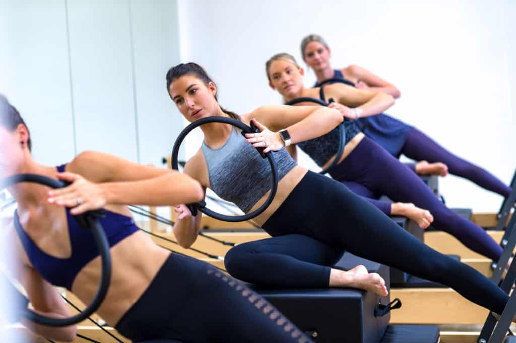 The Wellness Boutique Burleigh Womens health physiotherapy and pilates 167