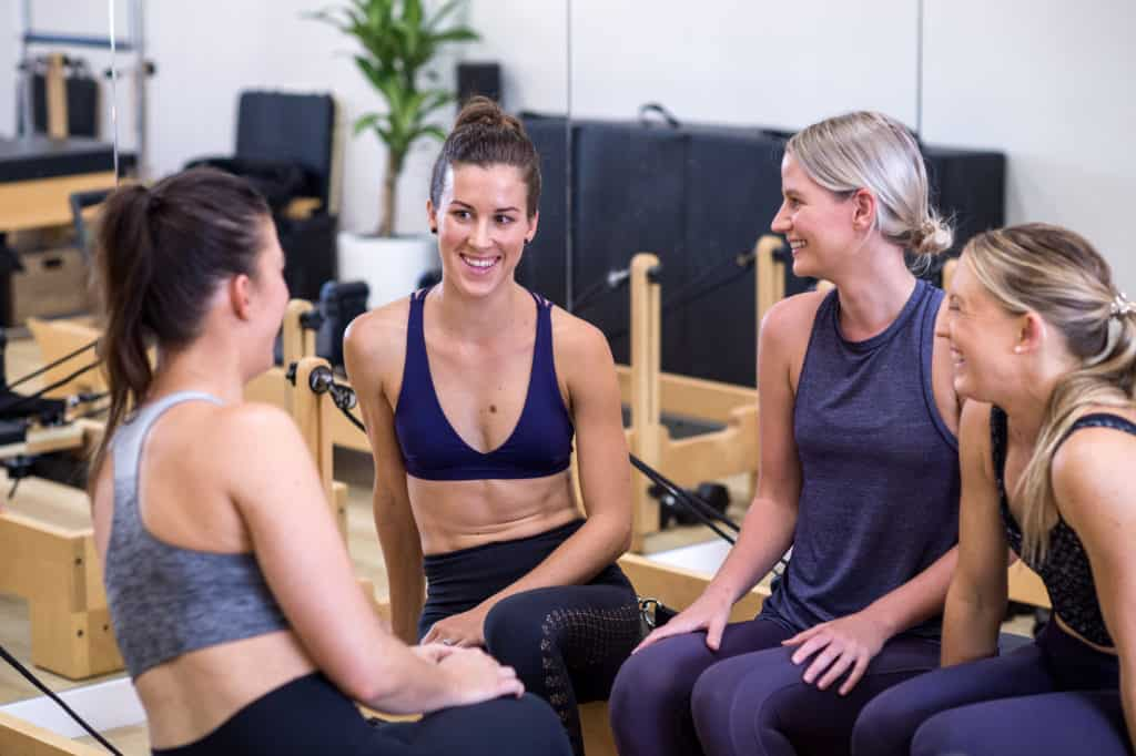 The Wellness Boutique Burleigh Womens health physiotherapy and pilates 172
