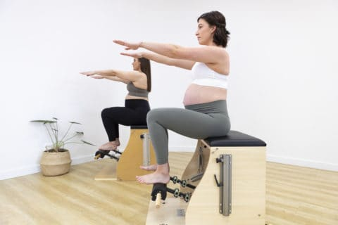 The Wellness Boutique Burleigh Womens health physiotherapy and pilates 290