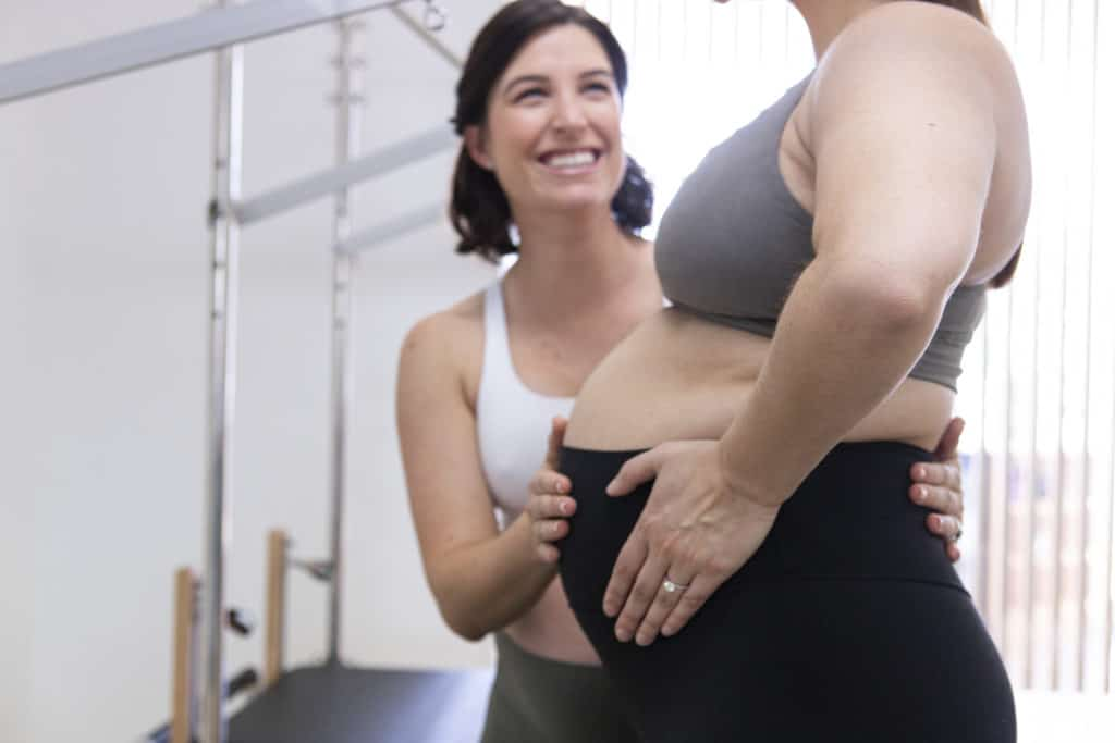 The Wellness Boutique Burleigh Womens health physiotherapy and pilates 358