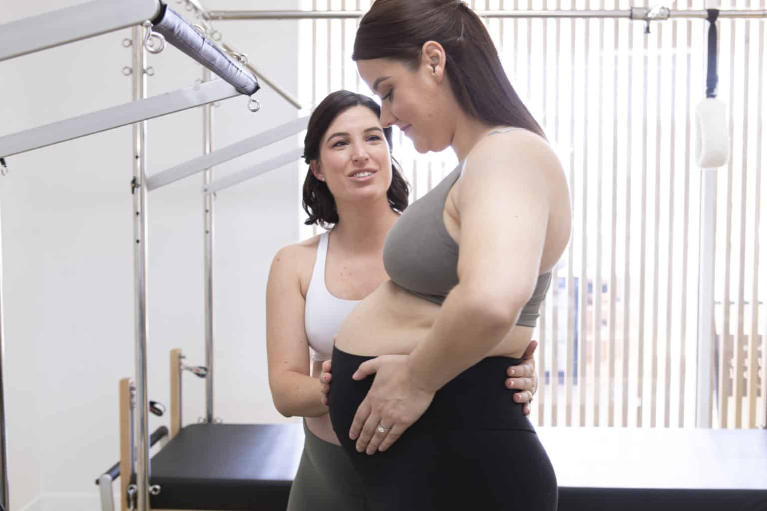 The Wellness Boutique Burleigh Womens health physiotherapy and pilates 359